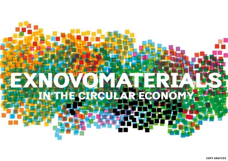 logo exNovoMaterials